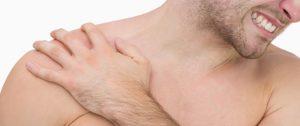 schouderpijn